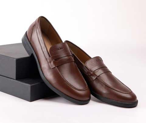 Loafers Summer Blog