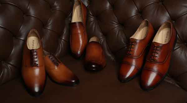 Shoe Formality Guide