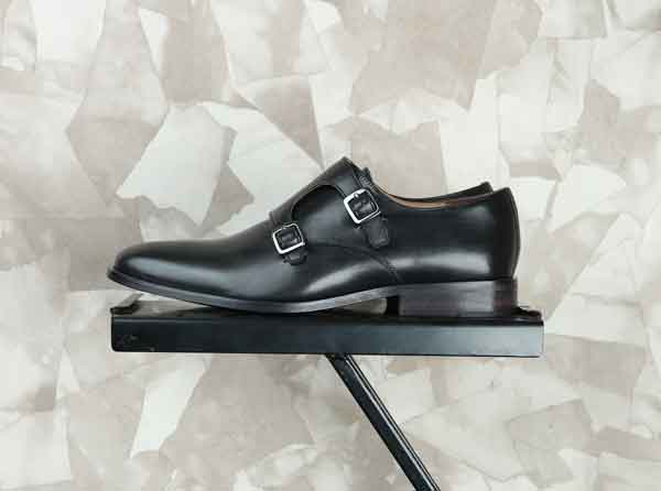 Monk shoes image
