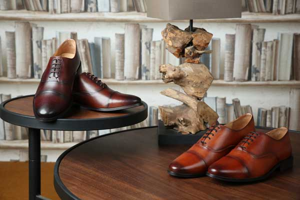 All about Dress Shoes