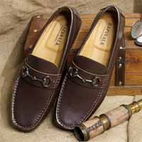 Moccasins soft leather header image