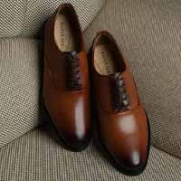Premium collection Brogues header image