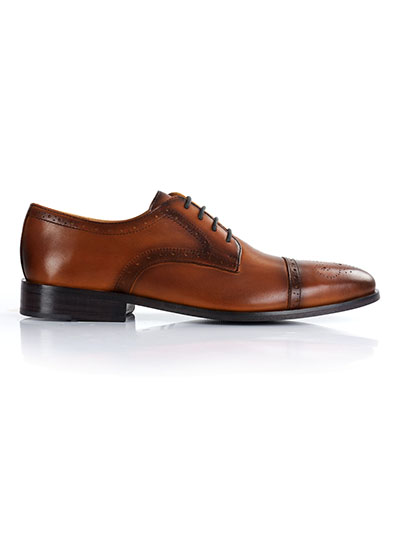 Premium Brogue home carousel shoe image