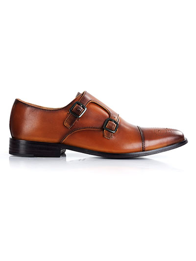 Premium Monks home carousel shoe image