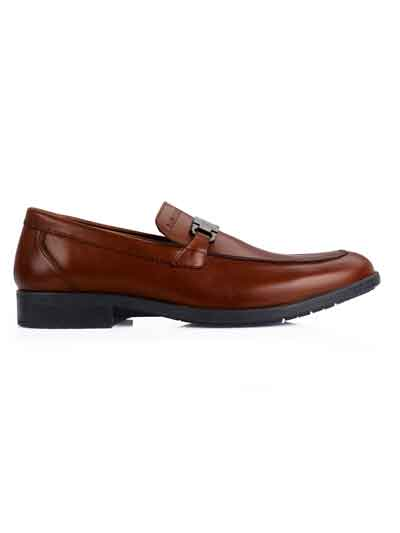 Loafer category shoe image