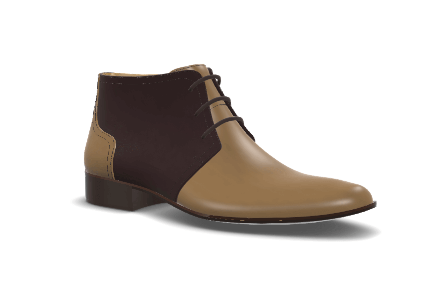 Chukka Boot model image