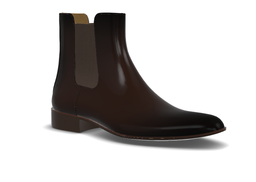 Chelsea Boot Battuta