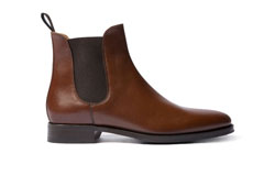 Shoe Guide Chelsea Boot shoe image